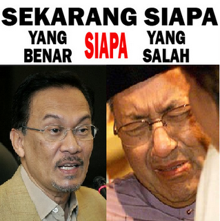 MUKHAYR WAS THE BEST OF THE JEWS BUT MAHATHIR WORST OF THE MUSLIMS