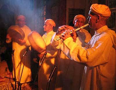 music islam
